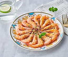 零失败的盐焗虾,一口就爱上的做法