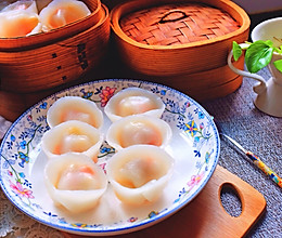 玉米元宝饺的做法