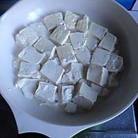 #菁选酱油试用#肉末杂蔬炖豆腐的做法图解6