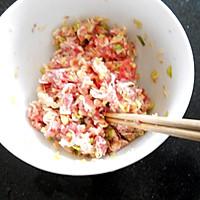大喜大牛肉粉【试用之一】    牛肉粉鲜虾米馄饨的做法图解3
