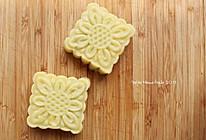 盛夏小食--绿豆糕的做法