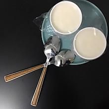 椰汁布丁-吉利丁片