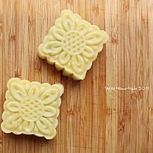 盛夏小食--绿豆糕