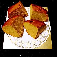 萌化你心——kitty红糖棉花蛋糕