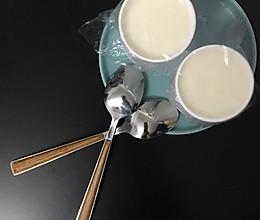 椰汁布丁-吉利丁片的做法