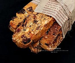 低脂燕麦意式脆饼的做法