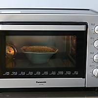 芝士南瓜焗意面#松下电烤箱美食#的做法图解10