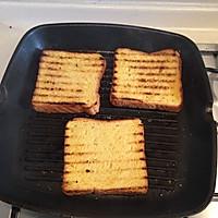 [汉堡实验室]鸡胸培根三明治的做法图解5