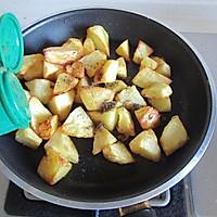 孜然土豆的做法图解5