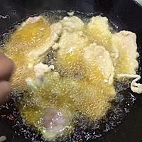 正宗东北锅包肉的做法图解3