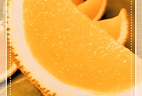 以假乱真之橙子果冻的做法