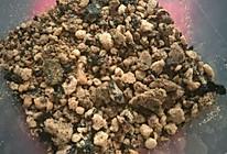 芝麻海苔素肉松的做法