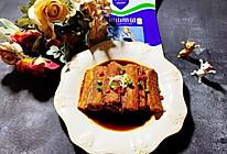 #鲜到鲜得舟山带鱼0元试吃#沙茶酱烧带鱼的做法