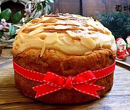 潘纳托尼面包的做法