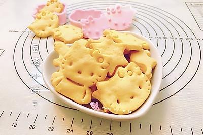 黄豆渣制宠物饼干