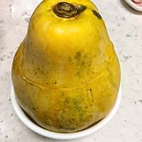 木瓜鲜奶冻的做法图解6