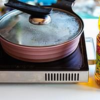 鲫鱼豆腐汤#金龙鱼营养强化维生素A纯香菜籽油#的做法图解6