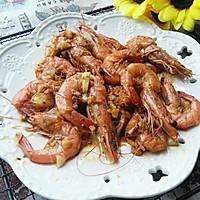 黑椒蚝油虾#厨此之外,锦享美味#