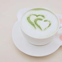 抹茶的3+3种有爱吃法「厨娘物语」的做法图解5