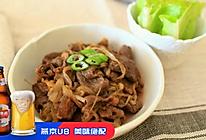 韩式烤牛肉(불고기/Bulgogi)的做法