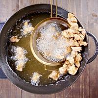 盐酥鸡:台湾最人气的炸鸡块,香酥多汁!的做法图解7