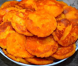 红薯糍粑的做法