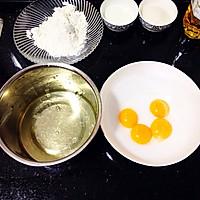 传说中的电饭锅蛋糕~~超松软好吃唷的做法图解2