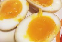 日式流心蛋的做法