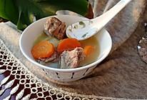 #精品菜谱挑战赛#土豆胡萝卜排骨汤的做法