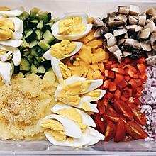 泰式海鲜沙拉