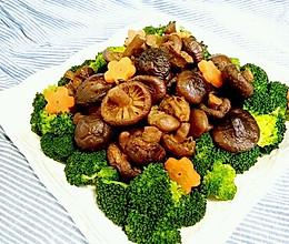 绿野仙菇#宴客拿手菜#的做法