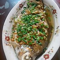 清蒸鳊鱼的做法图解2