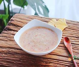 宝宝辅食:红枣山药胡萝卜粥的做法