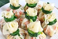 #味达美名厨福气汁,新春添口福#四喜福袋的做法