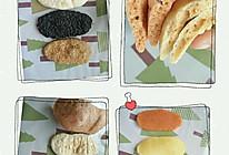 米饼~磨牙米饼~果蔬米饼的做法