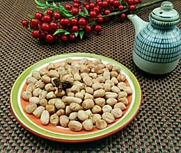 【蔓德拉的厨房】椒盐花生米的做法