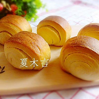 黄金法式小餐包