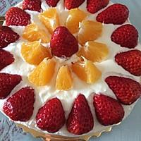 生日蛋糕(电饭锅版)的做法图解15