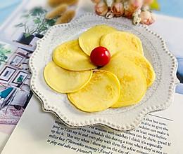 #一道菜表白豆果美食#酸奶鸡蛋饼的做法