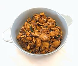 麻油沙姜鸡的做法