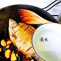 红烧武昌鱼的做法图解7