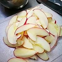 苹果蛋糕 无须打蛋白的做法图解5