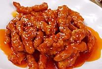 糖醋里脊——茄汁版的做法