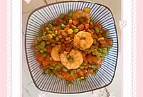 炒青豆的做法