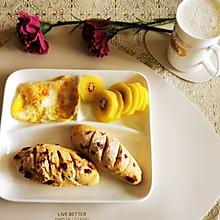 #全电厨王料理挑战赛热力开战!#香蕉奶昔