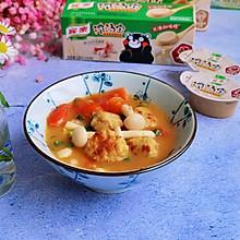 营养美味更开胃:西红柿肉丸汤