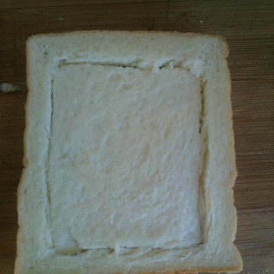 简易早餐o( =•ω•= )m的做法 步骤1