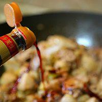 地锅鸡--家常版的做法图解16