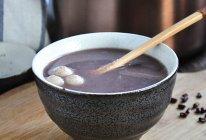 红豆沙小丸子的做法