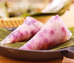易消化的西米粽子(包粽子统一手法)的做法